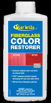 Starbrite Fiberglass Color Restorer with PTEF 473ml