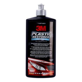 3M Plastic Restorer - 500ml