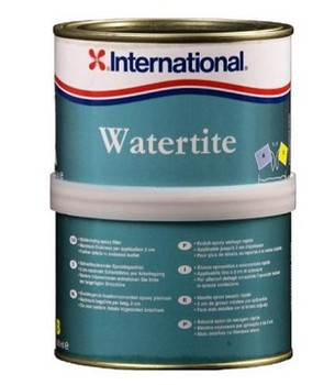 International Watertite Marine Epoxy