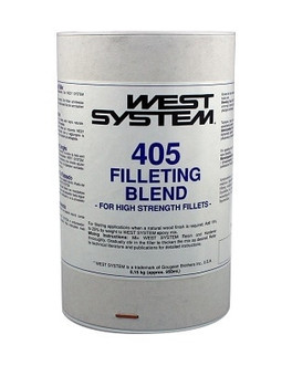 West System 405 Filleting Blend - 150g