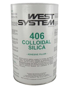 West System 406 Colloidal Silica - 60g