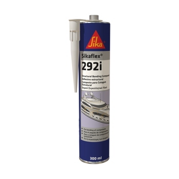 Sikaflex 292i Sealant 300ml - White