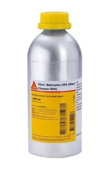 Sika Aktivator 205 (Prev= Sika Cleaner) - 1L