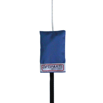 Optiparts Protest Flag
