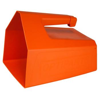 Optiparts Optimist Hand Bailer - Large - Orange