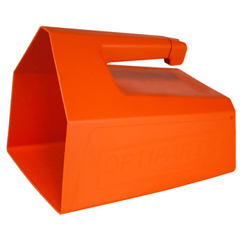 Optiparts Optimist Hand Bailer - Large - Orange