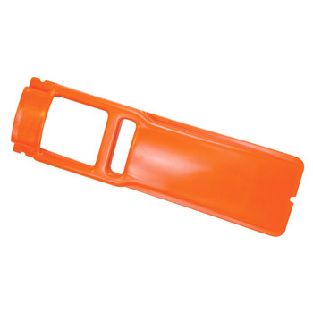 Optiparts Optimist Praddel Hand Paddle -  Orange