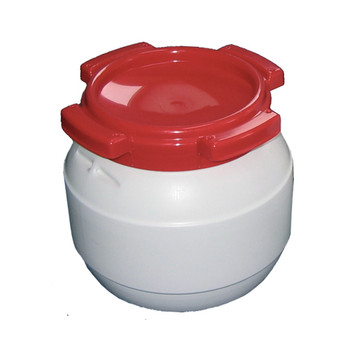 Optiparts Lunch Container - 3L