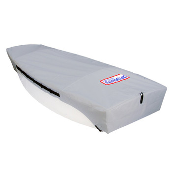Optiparts Optimist Full Batten Top Cover - Grey