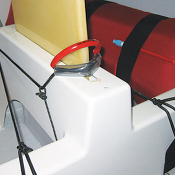 Optiparts Optimist Daggerboard Bungy with Handle - Live View