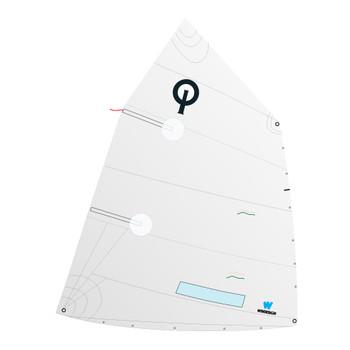 Windesign Duralite Optimist Speed Sail - Sailors less than 25kg