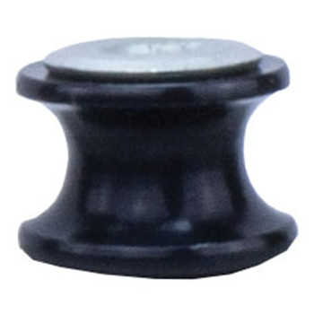 Optiparts Optimist Pin Stop for Blackgold Mast - Black