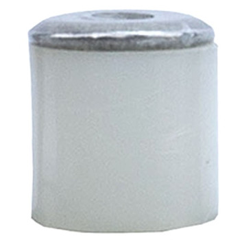 Optiparts Optimist Pin Stop for School Mast - Silver