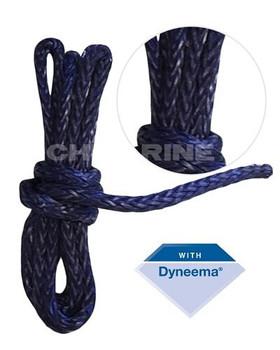 Laser Performance Downhaul Dyneema Primary Line - Blue - 1.3m