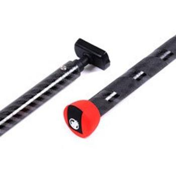 Rooster  Carbon Tiller Extensions 1.25cm