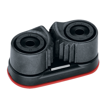 Laser Harken Micro Cam Cleat - Plastic