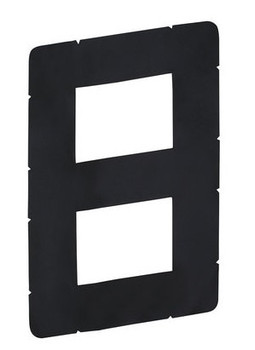 Laser Performance Sail Number - Black - 12""