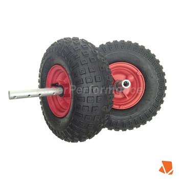 Laser Performance Seitech Trolley Wheel - Pair