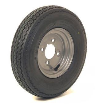 "Laser Performance Road Trailer Wheel - 10"""