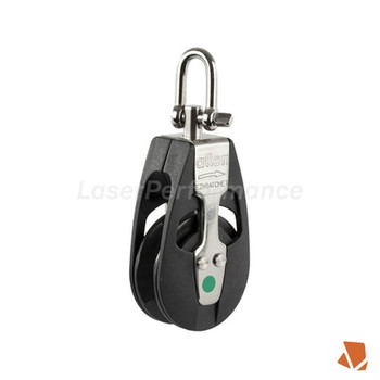 Laser Performance Bahia/Vago Auto Ratchet Block - 45mm