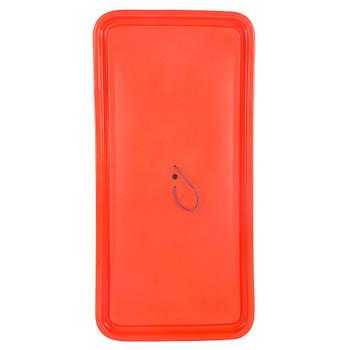 Laser Performance Bahia Storage Box Lid - Red