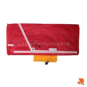 Laser Performance Bahia Gennaker - Red
