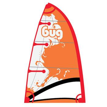 Laser Performance Bug Race Sail - Blaze