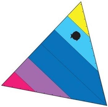 Laser Sunfish Sail - Newport