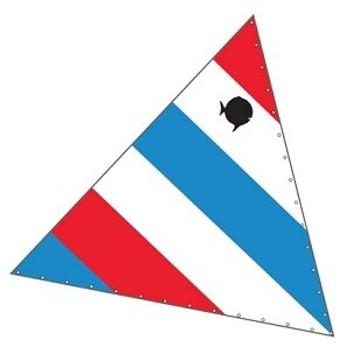 Laser Sunfish Sail - Colada