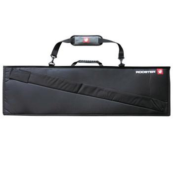 Rooster Laser Foil Bag