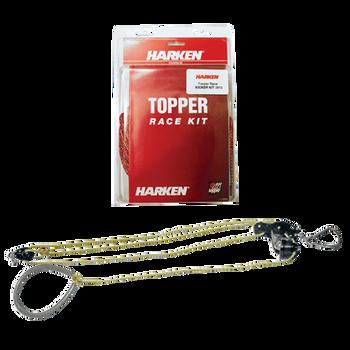 Harken Topper Race Kit TI002 - 3:1 Kicker