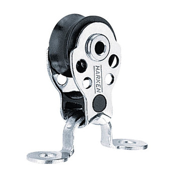 Harken Anti-Capsize Block with Eyestrap - 16mm