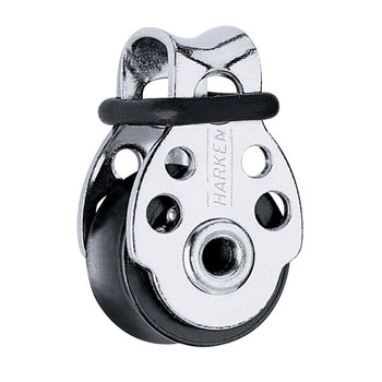 Harken Air Block with O-Ring 404 - 16mm