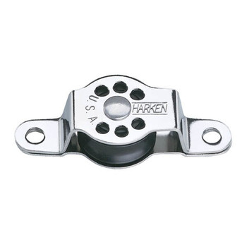 Harken Micro Cheek Block 233 - 22mm