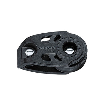 Harken Carbo Cheek Block 350 - 29mm