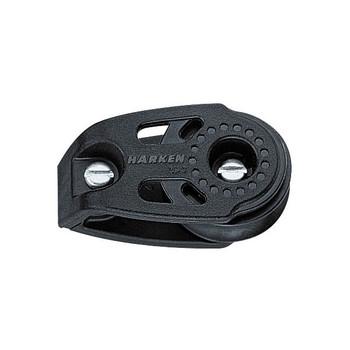 Harken Carbo Cheek Block 350 - 29mm