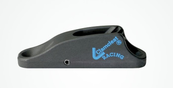 Clamcleat CL230 MK1 Junior Anodized Cleat With Roller - 3-6mm