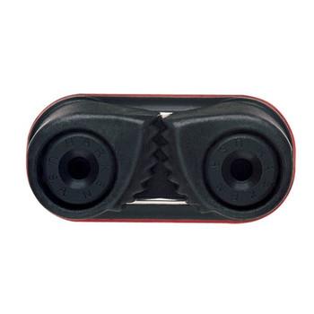 Harken Standard Carbo Cam Cleat 365 - Top View
