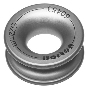 Barton High Load Eye 60453 - 22mm