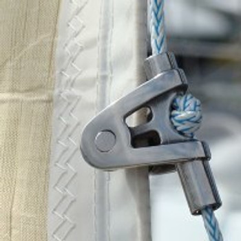 Spinlock Sail Feeder - Head Sail