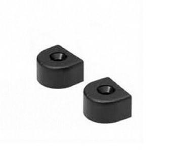 Barton 20mm Track Ends (Pair)