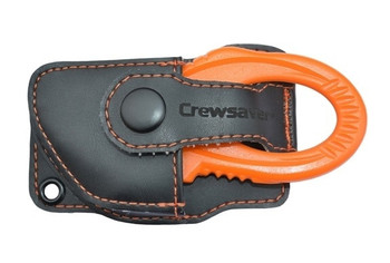 Crewsaver Ergofit Safety Knife with Pouch - 1310-SK