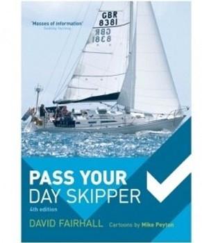 RYA Pass your Day Skipper