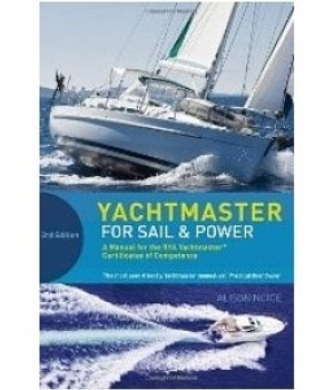 RYA Yachtmaster for Sail and Power