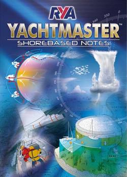 RYA Yachtmaster Shorebased Notes (YSN)