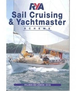 RYA Sail Cruising & Yachtmaster Scheme - G15
