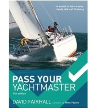 RYA Pass your Yachtmasters