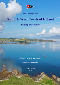 South and West Coasts of Ireland Sailing Directions