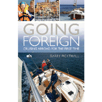 Going Foreign For The First Time