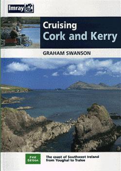 Imray Cruising Guide to Cork & Kerry